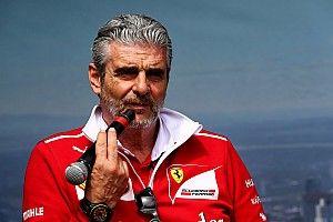 Ferrari batasi interaksi media