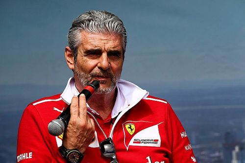 Ferrari: Arrivabene defende bloqueio à imprensa