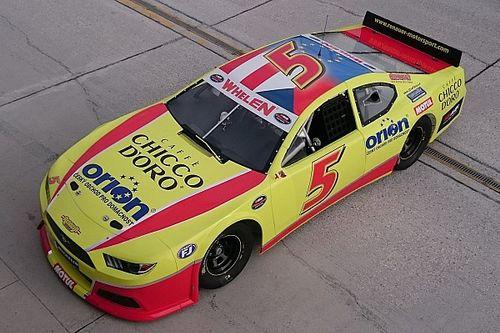 La Renauer Motorsport annuncia la sua line-up per la NASCAR Whelen