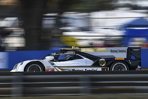 Watkins Glen IMSA: Action Express scores Cadillac's sixth win