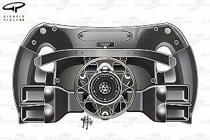 Eksklusif: Inovasi terbaru dari Mercedes untuk start di F1 2017