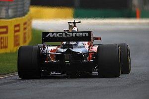 В McLaren приготовились к нехватке мощности на прямых в Шанхае