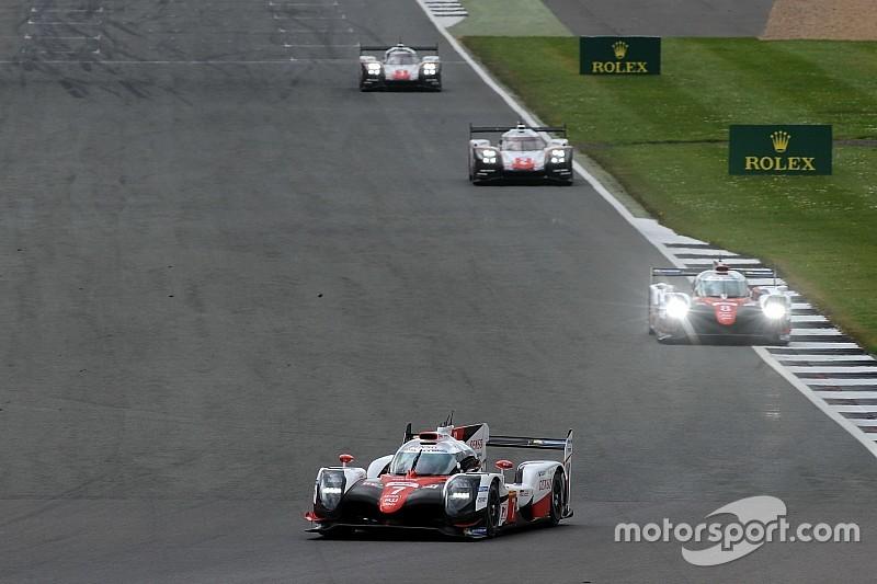 """Toyota """"inquiet"""" devant son faible écart sur Porsche, selon Buemi"""
