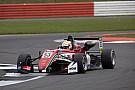 F3-Euro Ilott logró imponerse en la tercera carrera de Silverstone