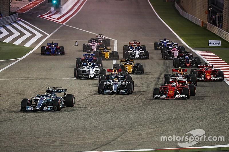 В Бахрейне экстренно остановили продажу билетов на Гран При Формулы 1