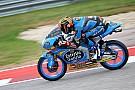 Moto3 Warm-up: Canet onderstreept favorietenrol voor Amerikaanse GP