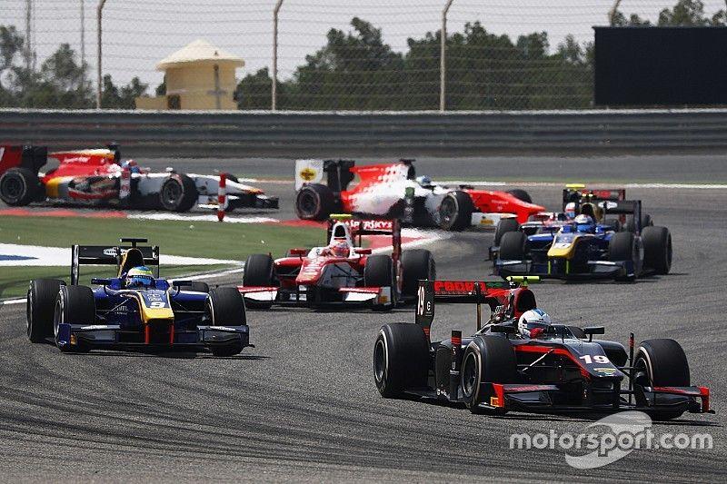 Édito - Formule 2, nouveau départ!