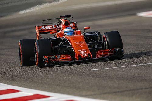Motorprobleem treft Alonso in kwalificatie GP Bahrein
