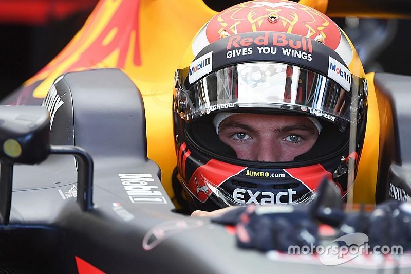 Red Bull: Verstappen si è scusato con Ricciardo e si è preso tutta la colpa