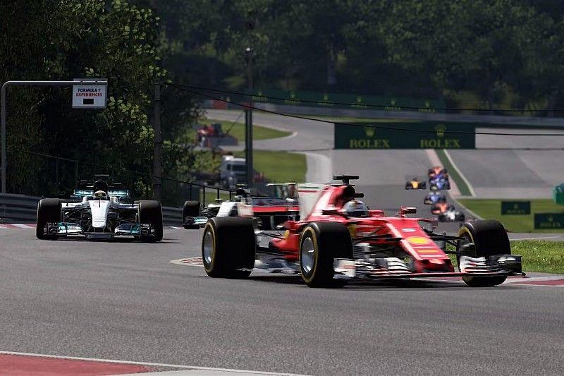 F1 2017: Scheur 's nachts door Monaco in uitgebreidere carrièremodus