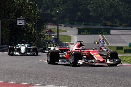 F1 2018 tem data de lançamento revelada
