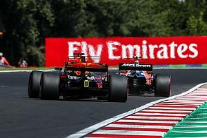 Fórmula 1 Noticias Red Bull podría verse obligado a cambiar a Honda en 2019