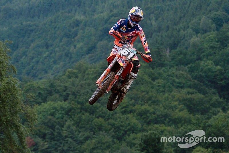 Prado consigue su segundo triunfo en Lommel