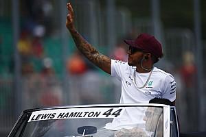 فورمولا 1 أخبار عاجلة وولف: هاميلتون يستحقّ كُلّ قرش يدفع له
