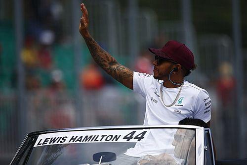 وولف: هاميلتون يستحقّ كُلّ قرش يدفع له