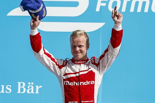 Felix Rosenqvist vuole il bis, la pole position è sua!