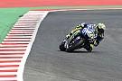 """Rossi: """"Espero que el nuevo chasis no sea la última carta de Yamaha"""""""