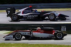 Fusion GP3/F3: vers une Formule3 monotype?
