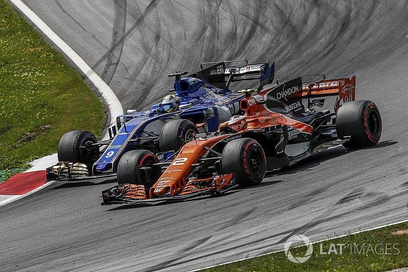 Сделка Honda и Sauber сорвалась