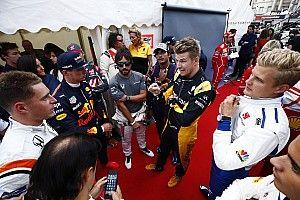 Алонсо назвал состав своей дрим-тим в Ф1