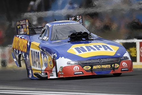 Capps, Torrence, Skillman and Tonglet take NHRA honors in Joliet