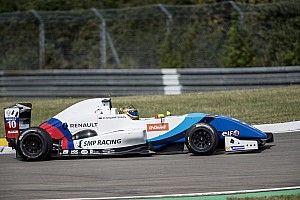 Eurocup Nurburgring: Shwartzman juarai Race 1, Presley ke-24