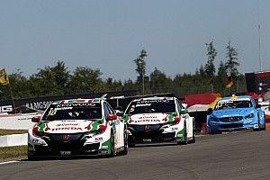 WTCC日本ラウンド、変更スケジュール発表。FP2〜メインレースが日曜開催