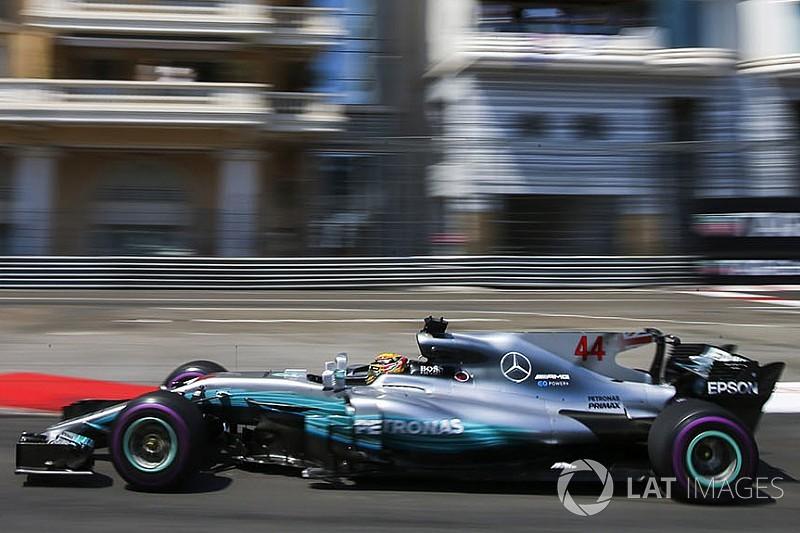 A Mercedes 2018 végén kiszáll a Forma-1-ből?!