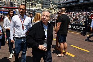 Forma-1 BRÉKING Az FIA dolgozik rajta, hogy ne legyen torlódás a versenynaptárban