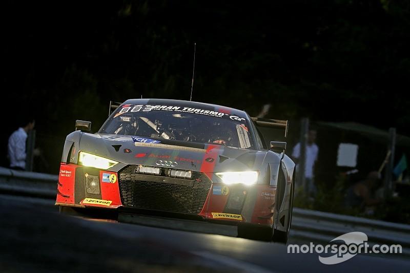 """Frijns wil betrokkenheid bij Audi vergroten: """"Formule E of DTM"""""""