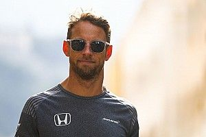 Button konfirmasi debut di Super GT Suzuka