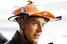 "A McLaren megnyugodott, szerintük Vandoorne nagyon ""penge"""