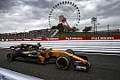 A Renault szívesen elhalasztja Budkowski első napját