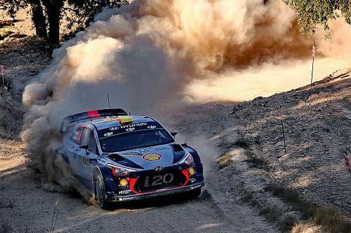 Mikkelsen termina en la cima en el primer día en Cataluña