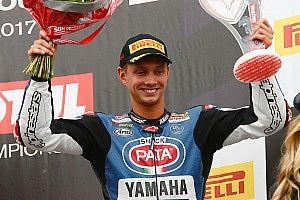 Van der Mark sostituisce Folger sulla Yamaha Tech 3 a Sepang