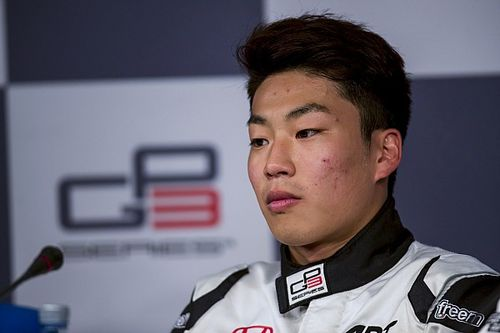 Fukuzumi set for 2018 F2 graduation with Arden
