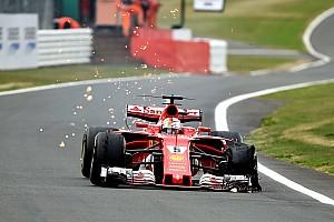 Fórmula 1 Opinión Cinco cosas que aprendimos del GP de la Gran Bretaña