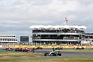 GP Inggris: Hasil lengkap balapan di Silverstone