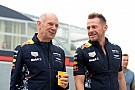 Formel 1 Red Bull RB14: Adrian Newey wieder stärker involviert