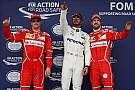 Britanya GP: Pole pozisyonu Hamilton'ın, Raikkonen 2.!