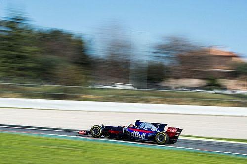 "Tost: ""Que Sainz dé el salto en 2018 depende de Red Bull"""