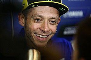 Rossi: Yamaha VR46 Master Camp akan menyenangkan