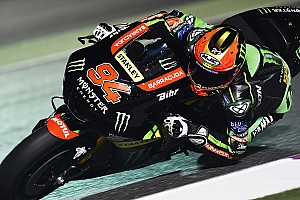 MotoGP Testbericht MotoGP-Test Katar 2017 – Tag 2: Vinales vor Rossi und Folger!