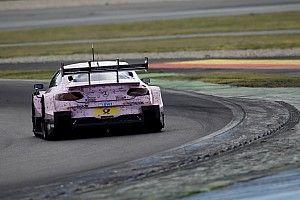 Pole para Lucas Auer en la carrera del sábado del DTM