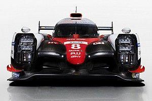 El nuevo coche Toyota de Alonso: un 'monstruo' victorioso de 1000 CV