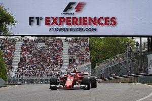 Raikkonen brilla en los Libres 2 y Alonso se mete en el top 10