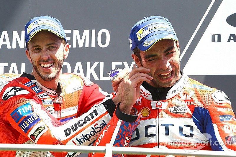 Mugello MotoGP: Top 5 quotes after race