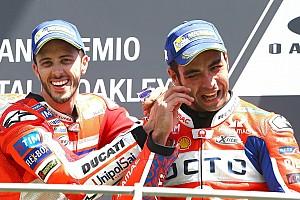 MotoGP Race report Mugello MotoGP: Top 5 quotes after race