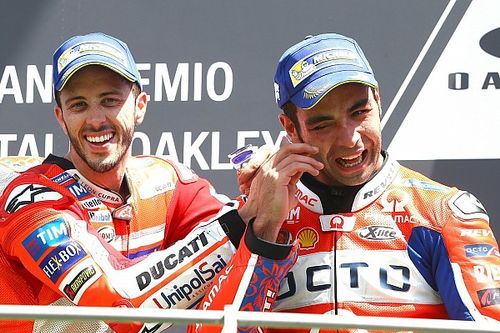 Mugello MotoGP: Top 5 quotes after race