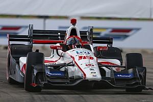 IndyCar News Esteban Gutierrez: IndyCar-Debüt im Oval verschoben